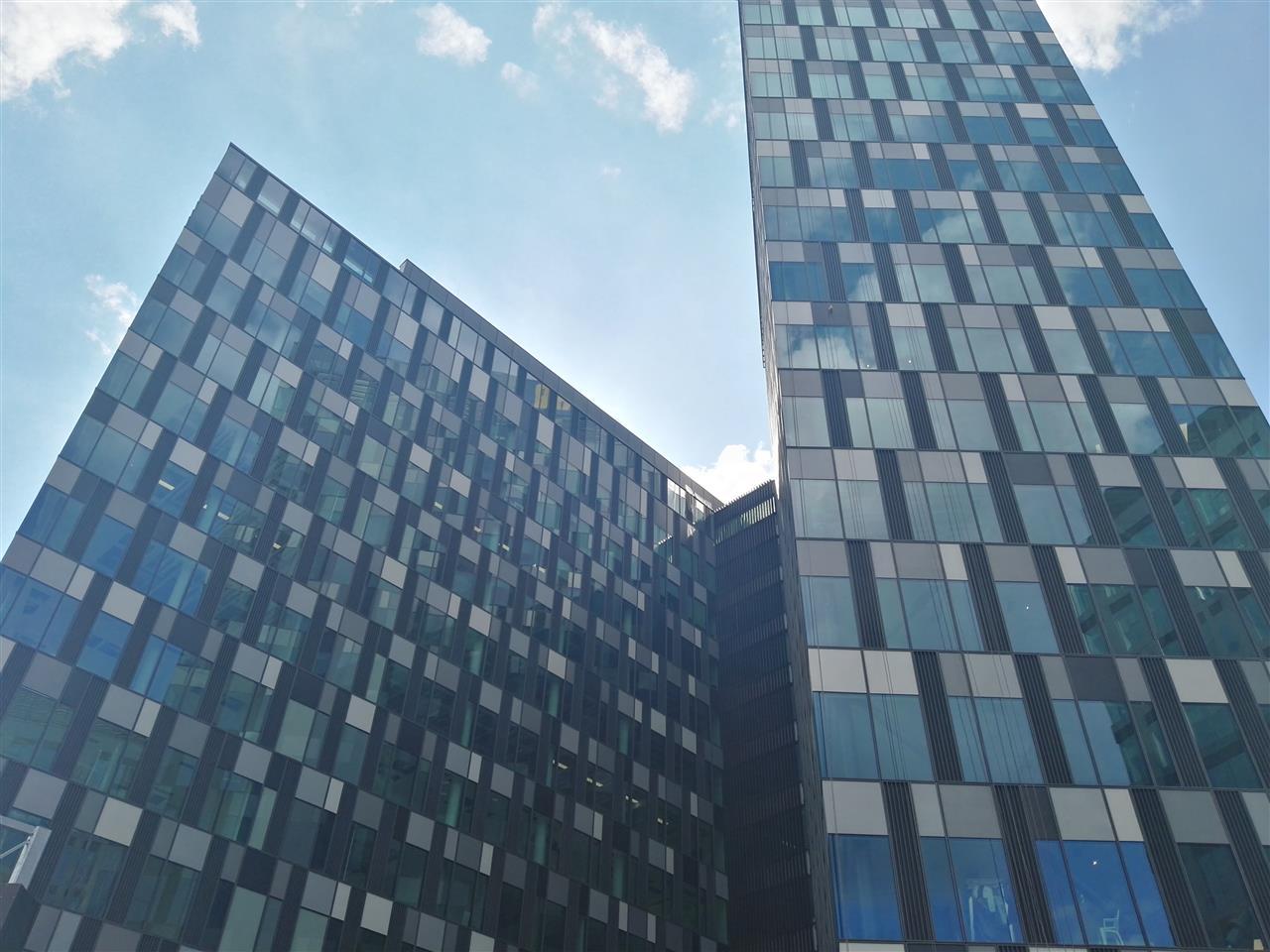 Birouri de inchiriat in Orhideea Towers