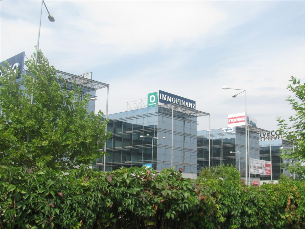 Inchiriere birouri in Victoria Park