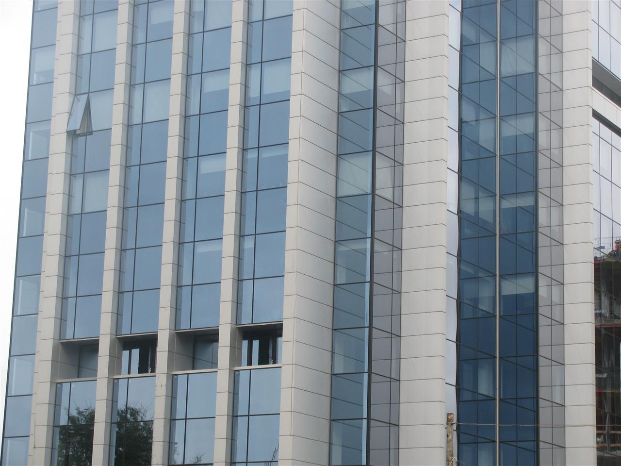 Inchirieri birouri de la 110 mp - langa pasajul Baneasa