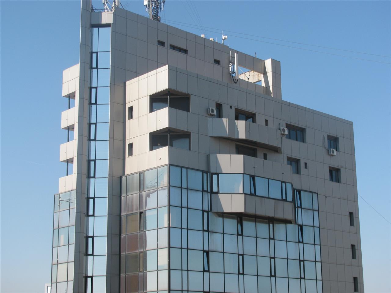 Inchiriere birouri langa metrou Aurel Vlaicu de la 350 mp