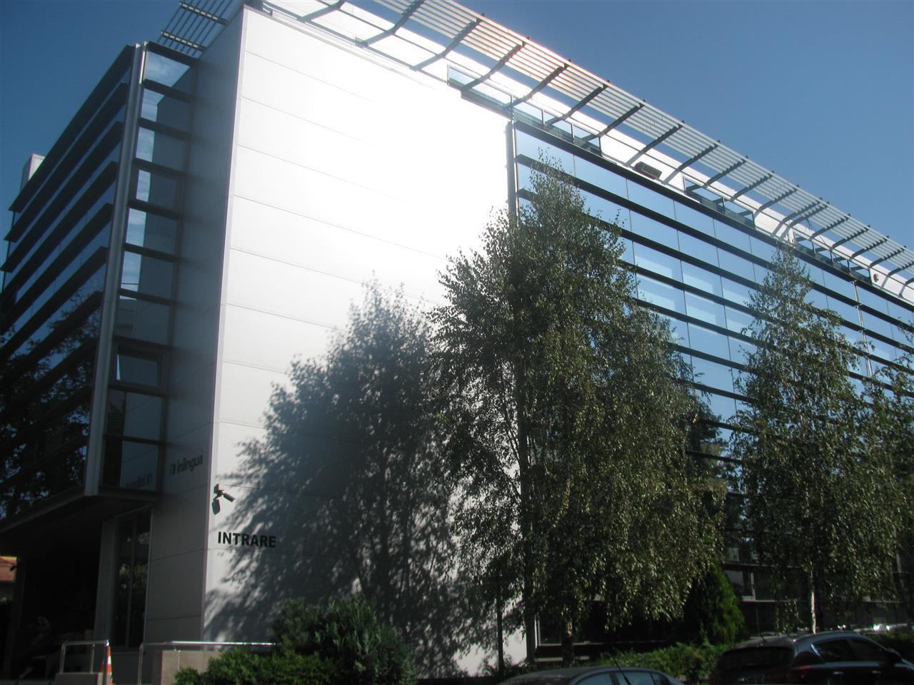 Inchiriere spatiu birou - Centrul de Afaceri Nord