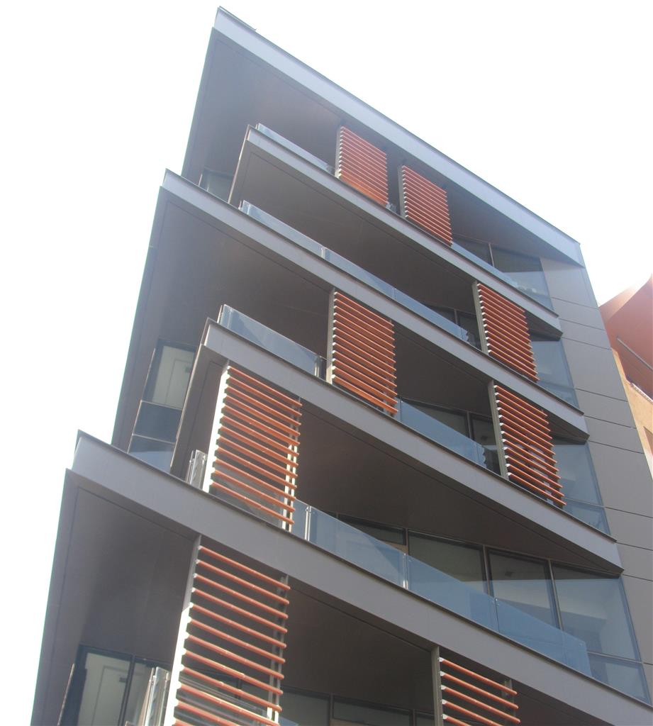 Birouri de inchiriat - Avantgarde Office Building - de la 197 mp