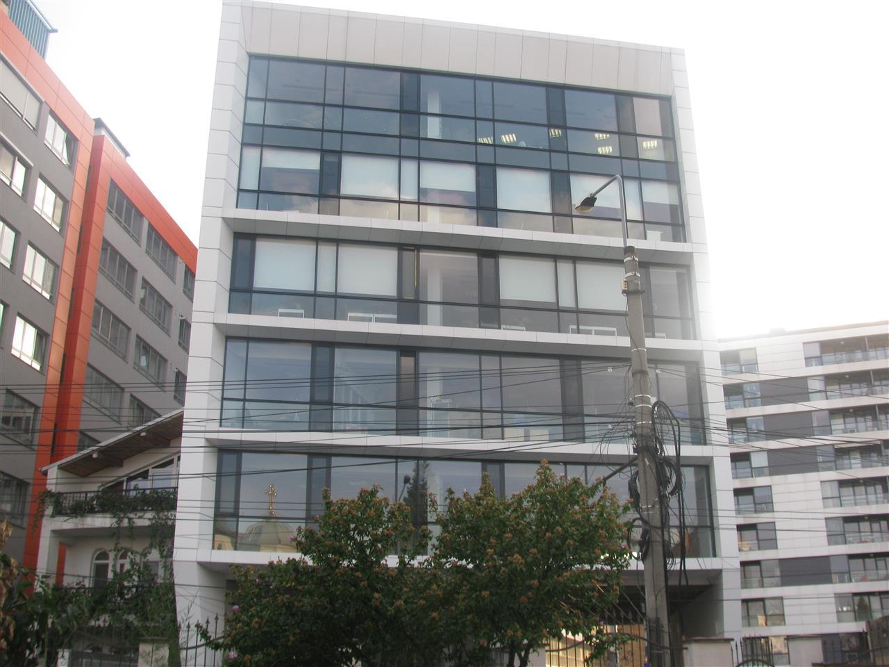 DV24 Business Center Corp D