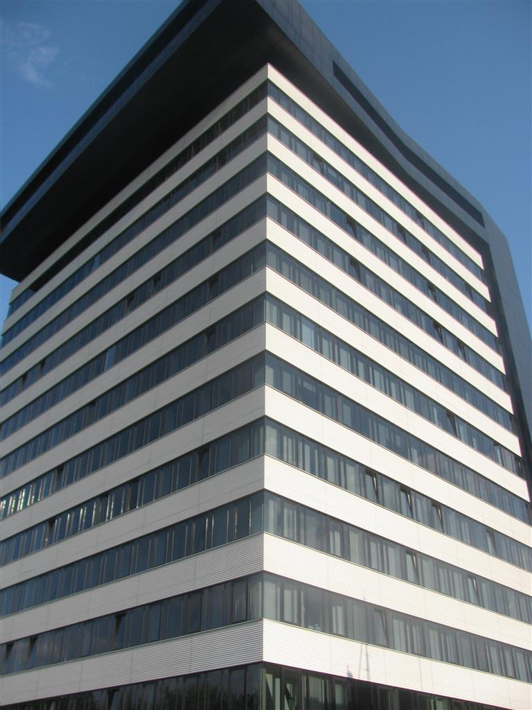 Spatii de birouri in Pipera Business Tower