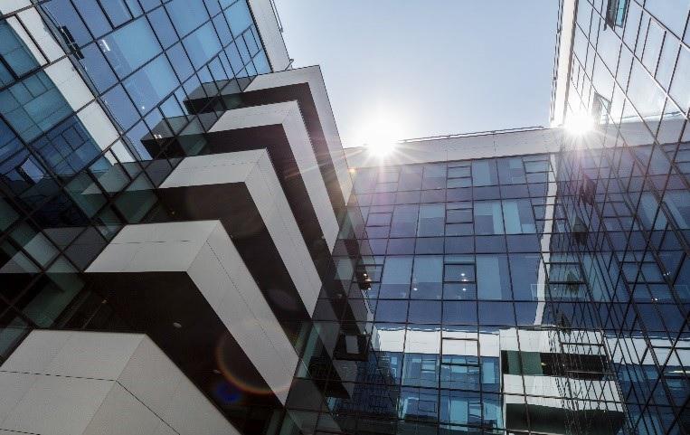 Class A Office Building -  MetrOffice - intre 13 si 15 euro/ mp