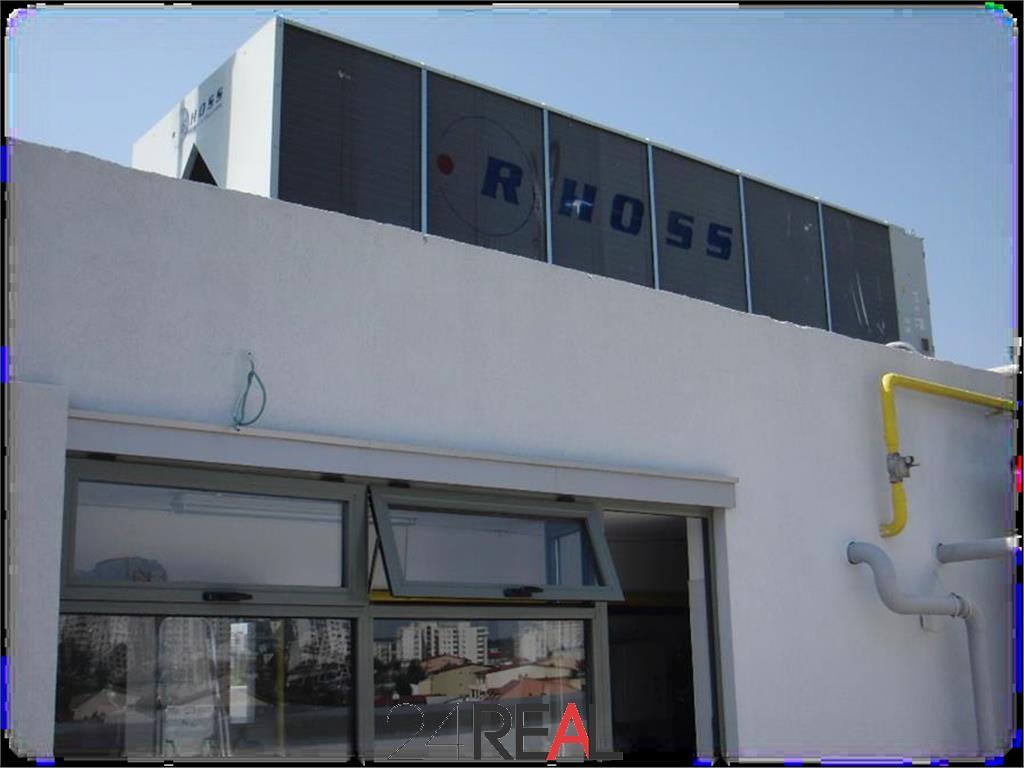 Inchiriere spatii de birouri in zona Turda