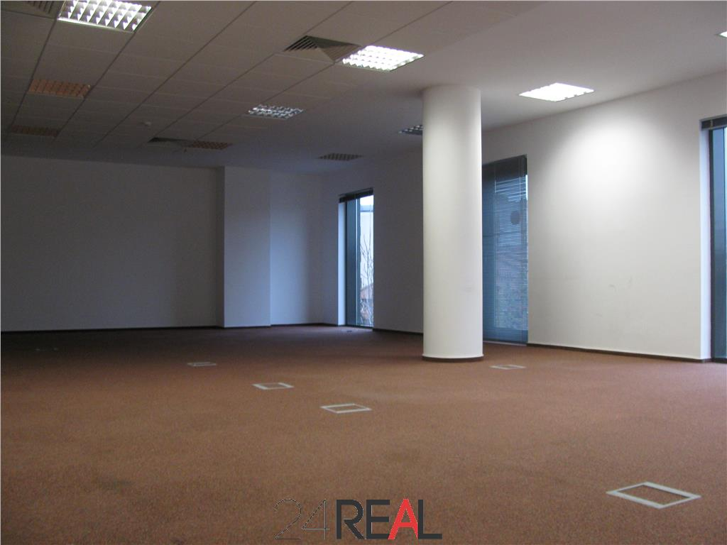 HQ Victoriei Business Center - birouri de inchiriat 565 mp + terasa 70