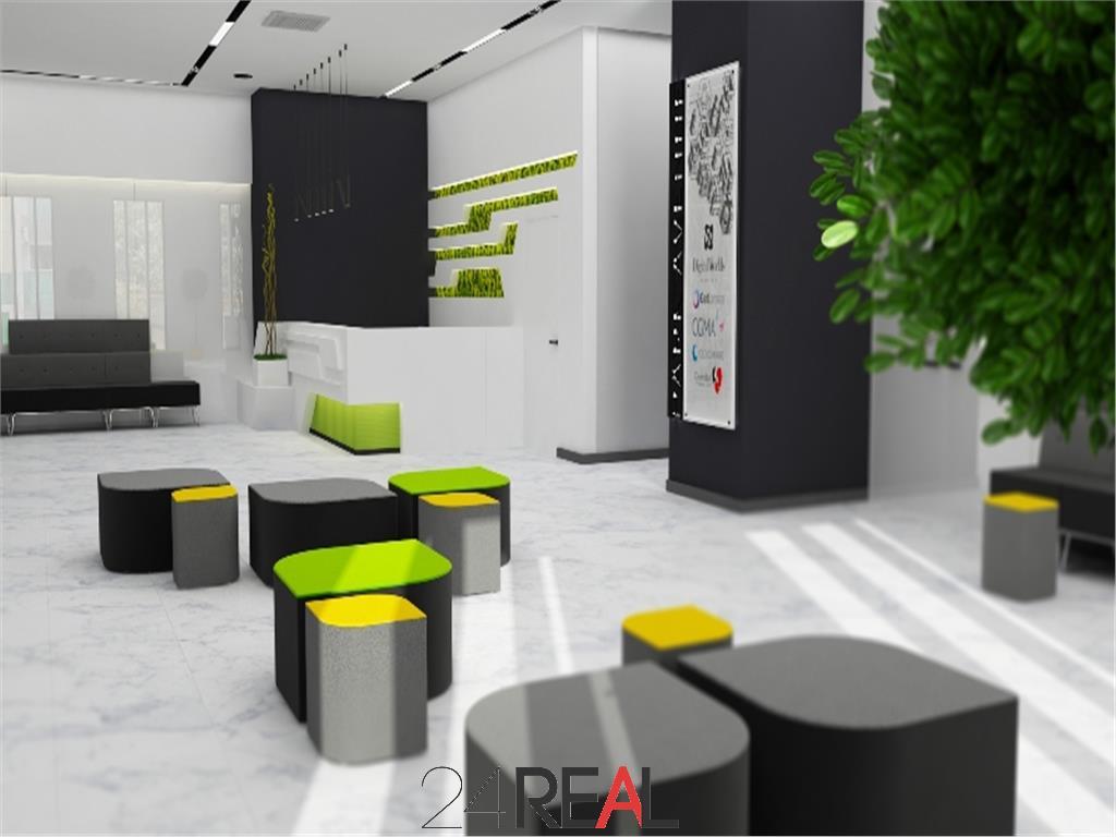 Inchirieri birouri premium in cladirea Park Avenue