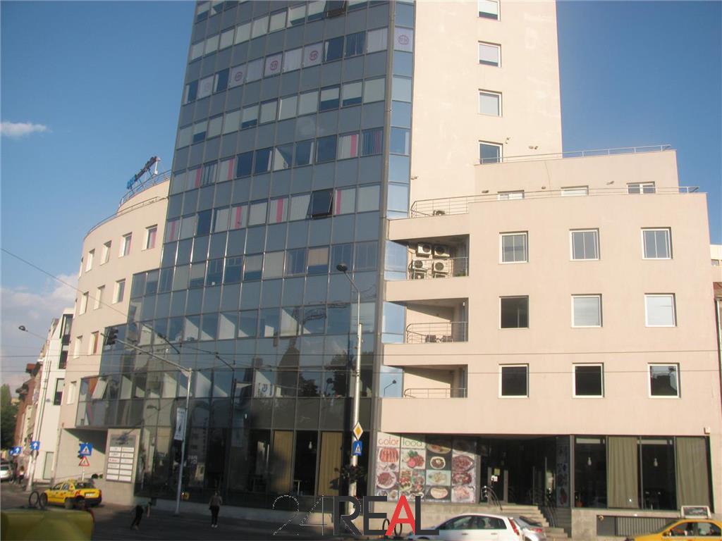 Inchirieri birouri - Buzesti Business Center - spatii de la 310 mp