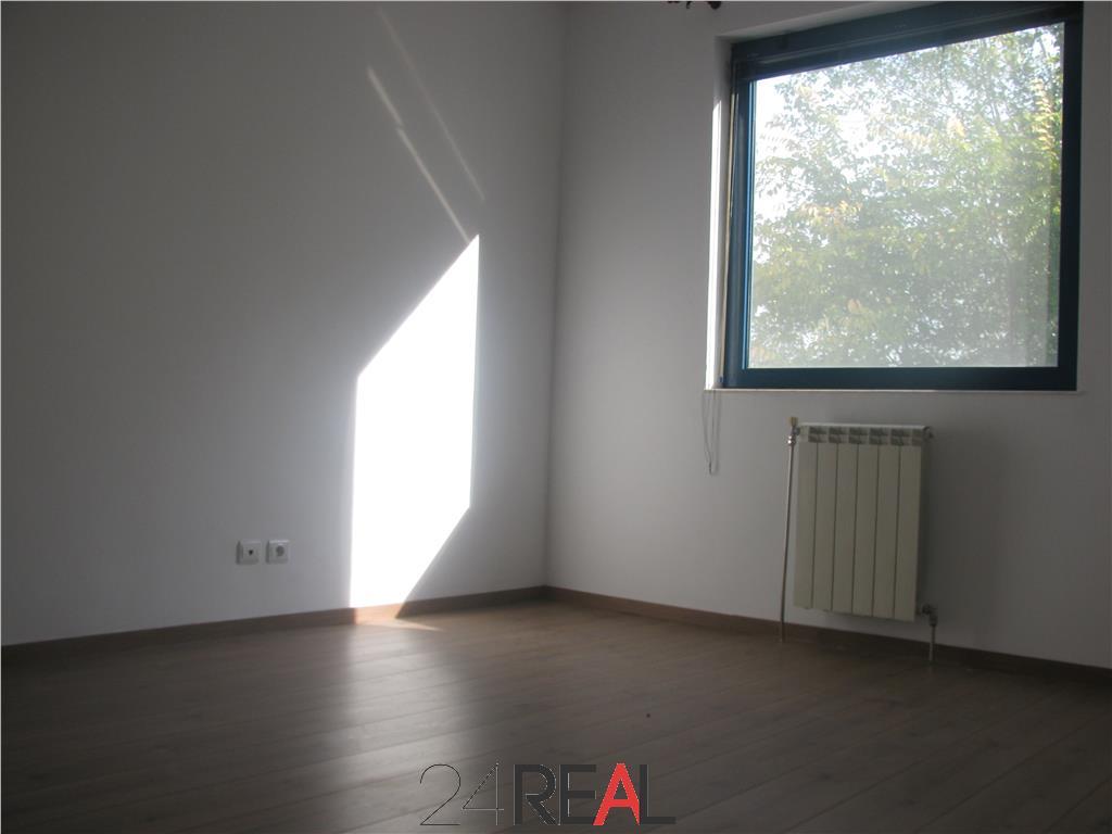 Apartament de inchiriat pentru birouri zona Aviatiei de la 1000 euro
