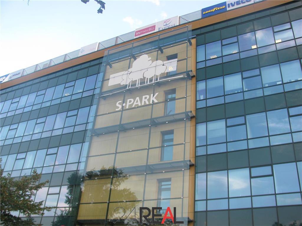 S-Park Business Center - birouri de clasa A