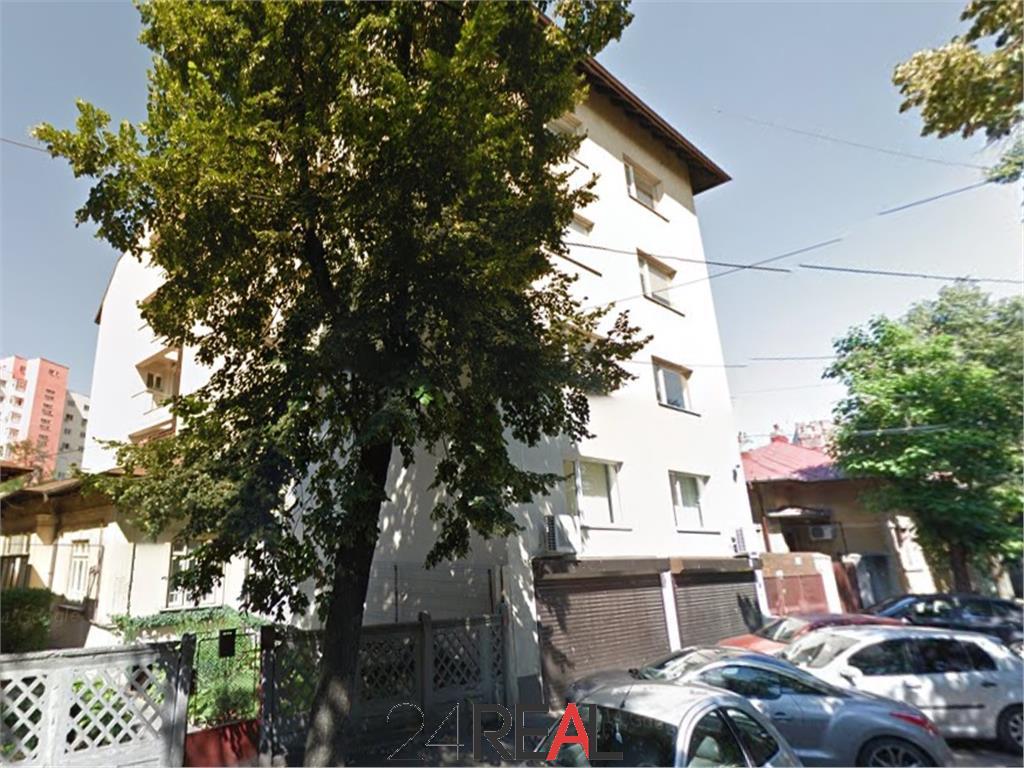 Spatii de birouri de inchiriat - aproape de metrou Stefan cel Mare