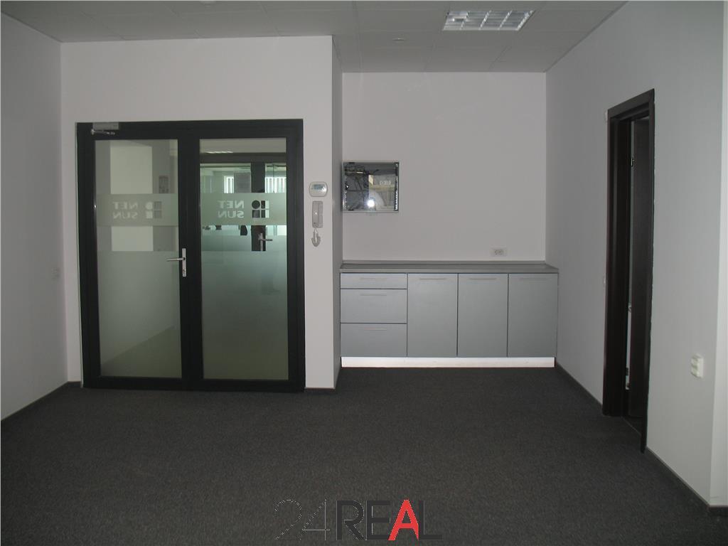 Sediu birouri de inchiriat zona Obor - Lotus Offices