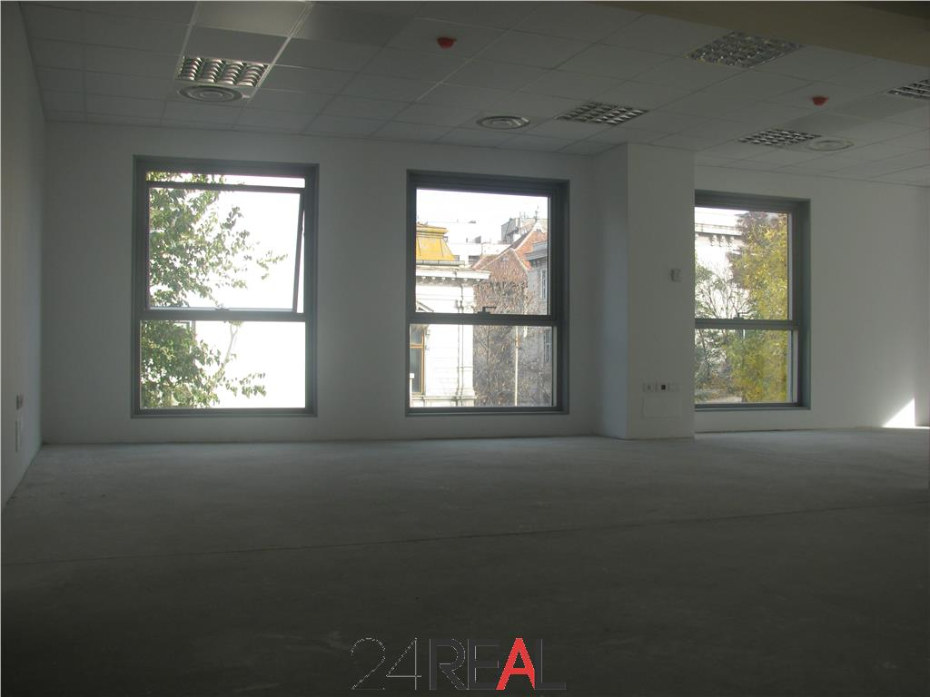 Birouri in cladirea Domus II Office Building 218 mp sau 410 mp