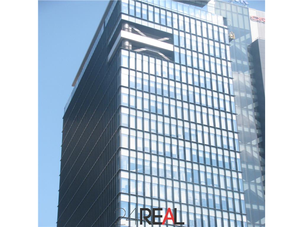 Inchirieri birouri in GlobalWorth Plaza