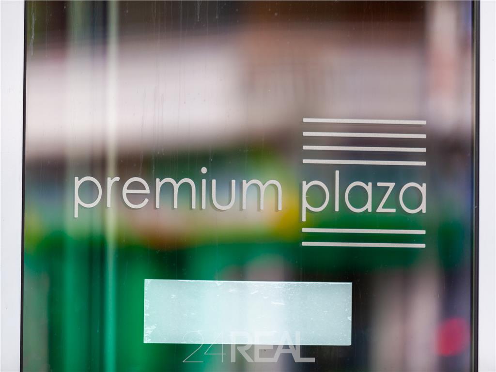 Birouri premium in Premium Plaza