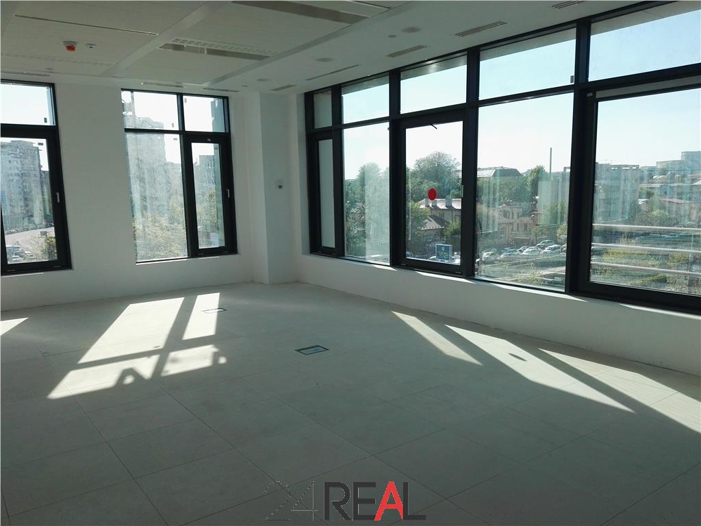 Timpuri Noi Square - Offices for Rent