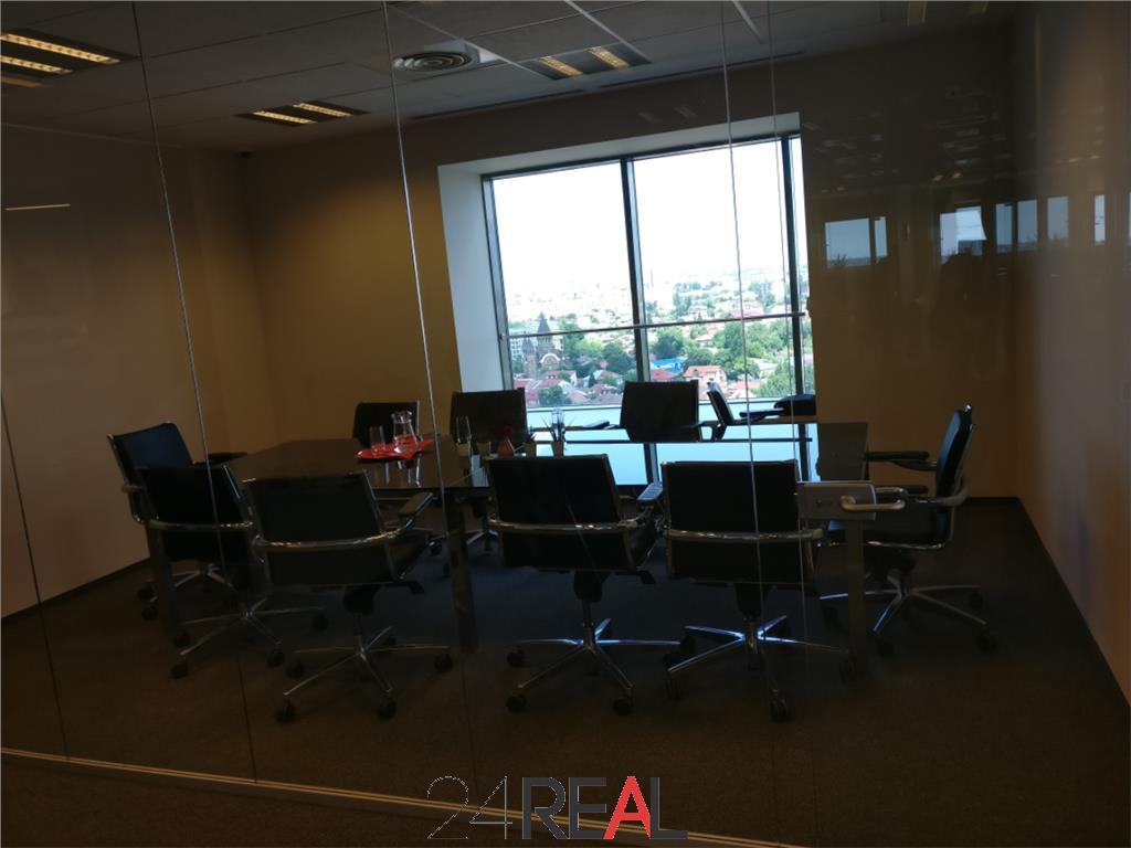 Riverside Tower - Office and Retail spaces, preturi de la 10.5 Eur/mp