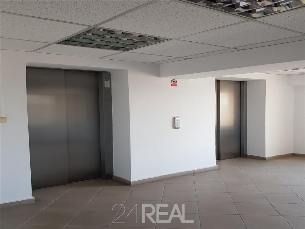 Inchirieri birouri in Sitraco Center - 1 minut metrou Unirii