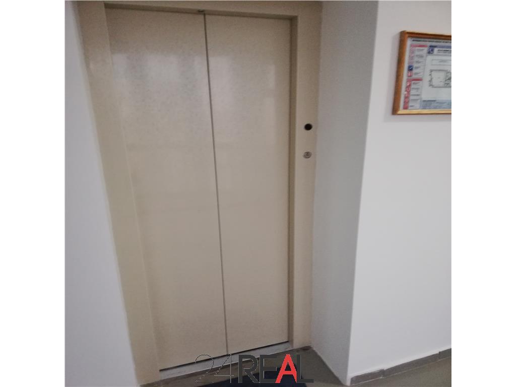 Spatii birouri de inchiriat Barbu Vacarescu