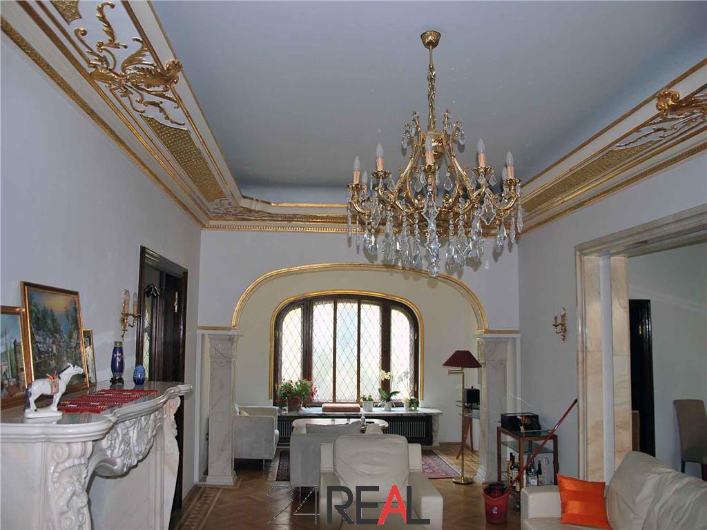 Inchiriere Spatiu pentru birou sau rezidenta - vila zona Capitale