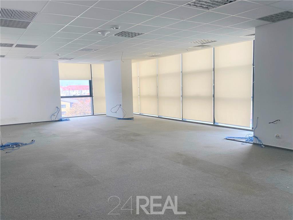 Spatiu de birouri in Business Center modern - 425 mp