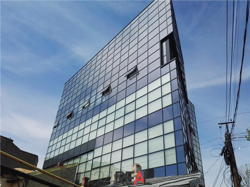Spatiu de birouri in Business Center nou