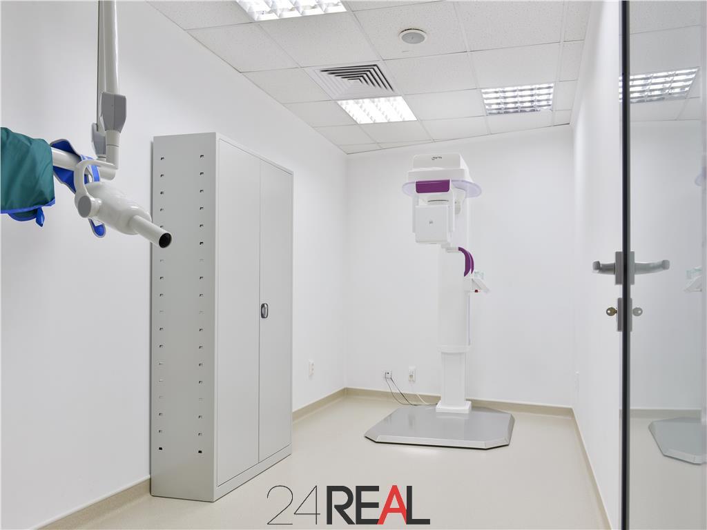 Spatiu birouri, zona Aurel Vlaicu - 248 mp