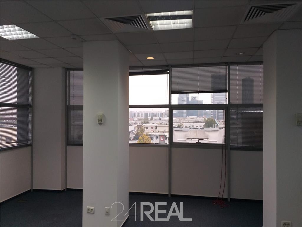 Spatiu birouri, zona Aurel Vlaicu - 250mp