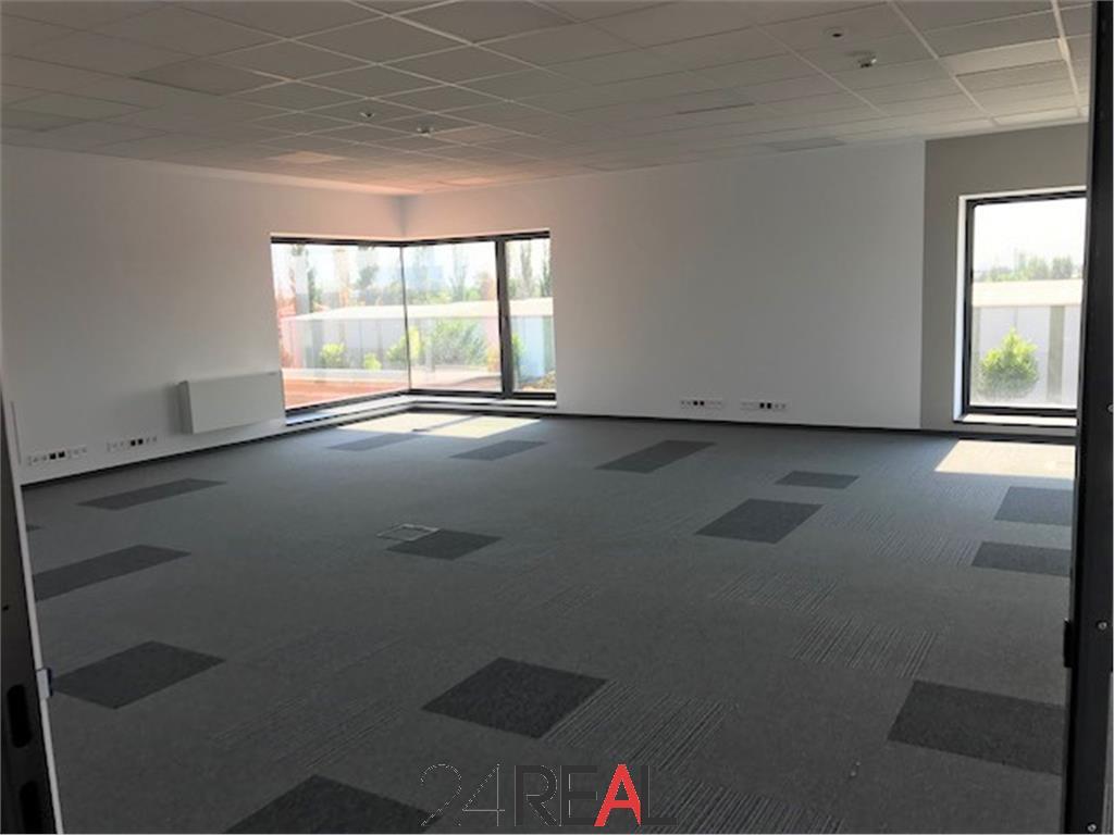 Spatii de birouri, suprafata de la 210 mp - zona Progresul