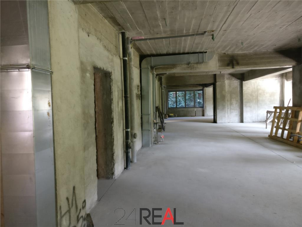 Vanzare cladire pretabil birouri - Zona Timpuri Noi