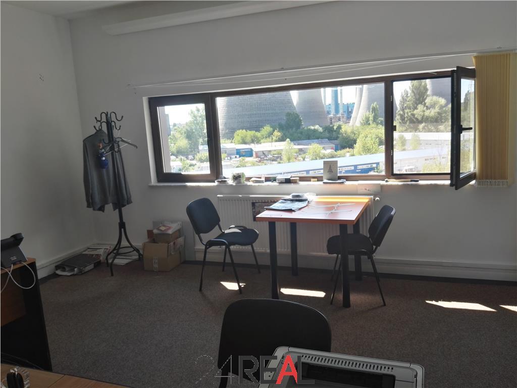 Cladire de birouri de vanzare - Ilioara Sector 3