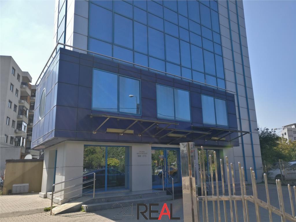 Spatii de birouri, zona Grozavesti - langa metrou, de la 260 mp