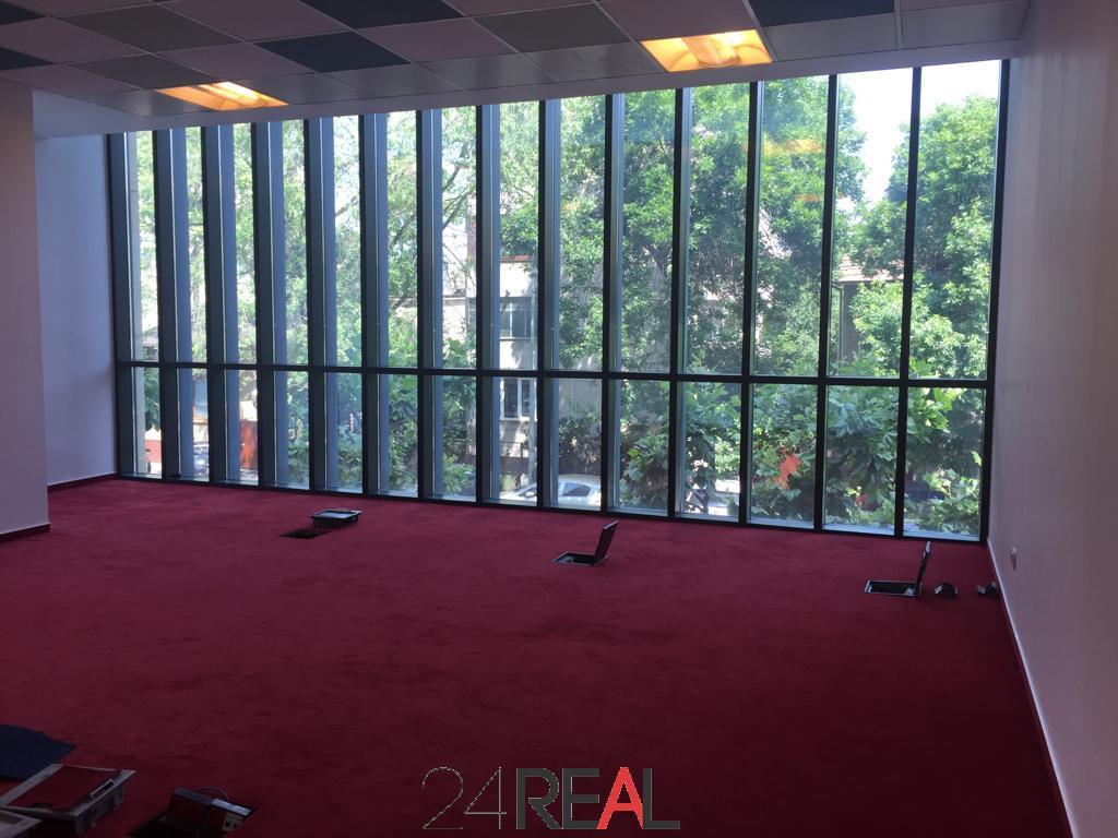 Grand Offices Floreasca - spatii birouri 268 mp