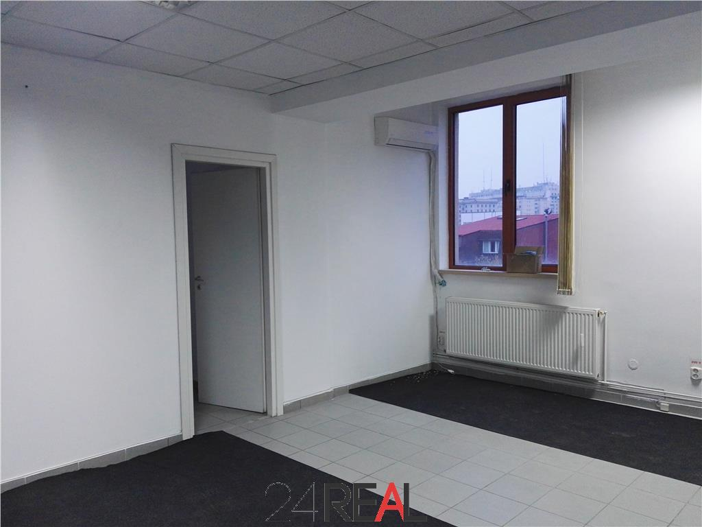 Spatii birouri - Calea Plevnei