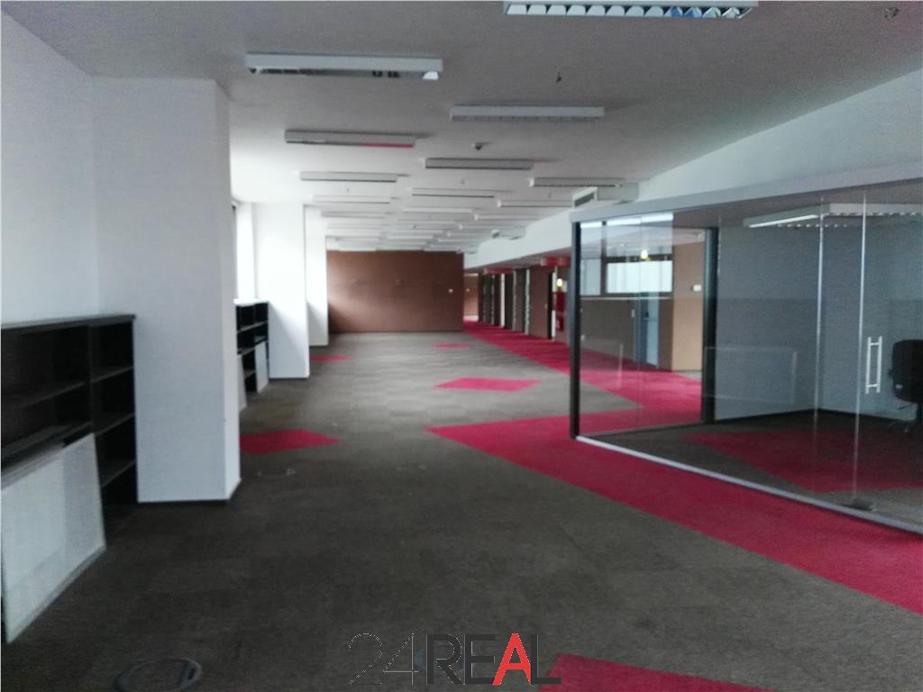 Inchiriere birouri THE MARKET Offices, de la 5 Euro/mp, langa metrou