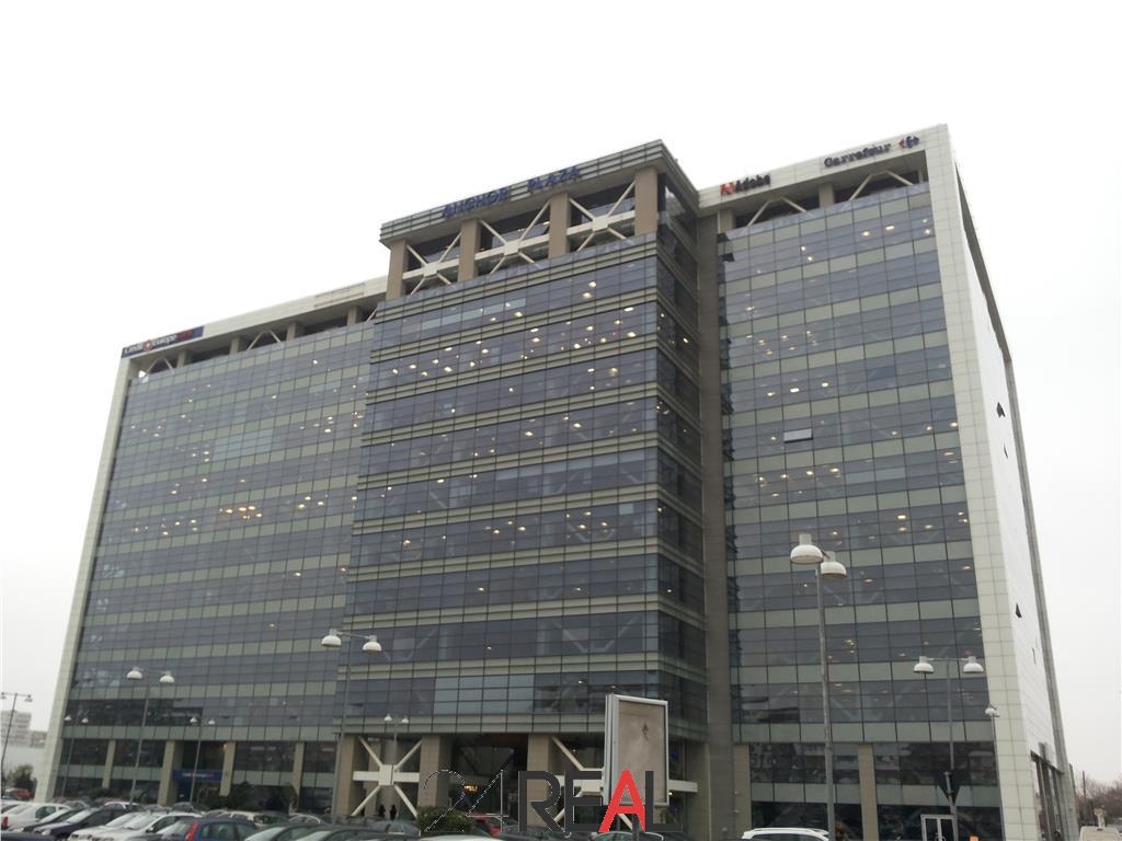 Inchiriere birouri - Anchor Plaza Offices
