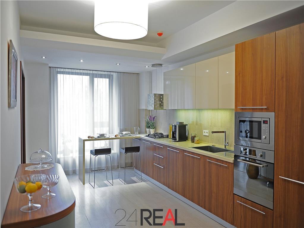 Apartament 3 camere 145 mp - Domenii