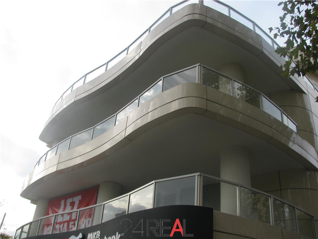 Cladire de birouri de vanzare in Cotroceni, langa metrou Eroilor