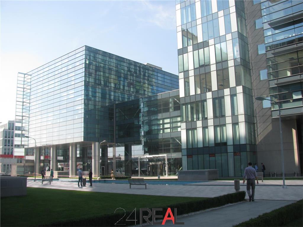 Global City Business Park - de la 248 mp