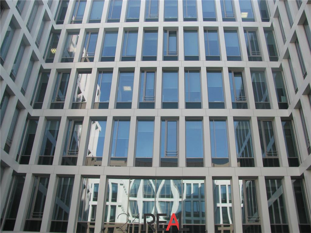 Inchirieri birouri in Swan Office Park de la 130 mp