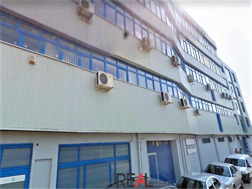 Spatii de birouri de inchiriat de la 250 mp