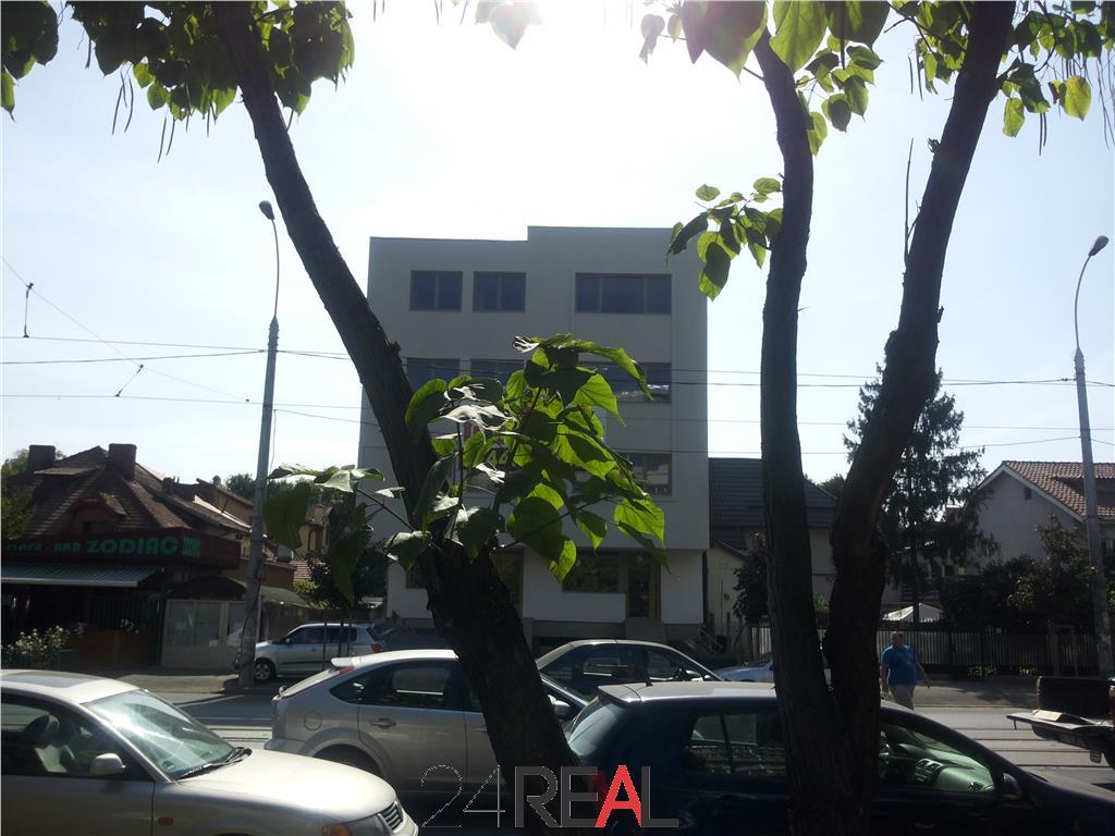 Vanzare spatii de birouri zona Mihalache