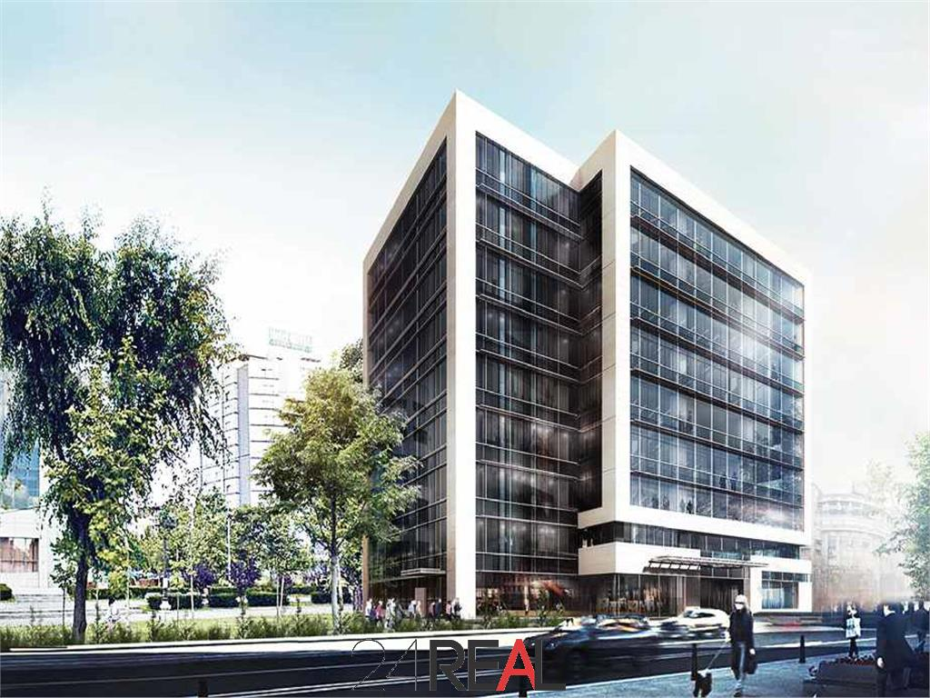 Spatii birouri premium - Day Tower - ultracentral