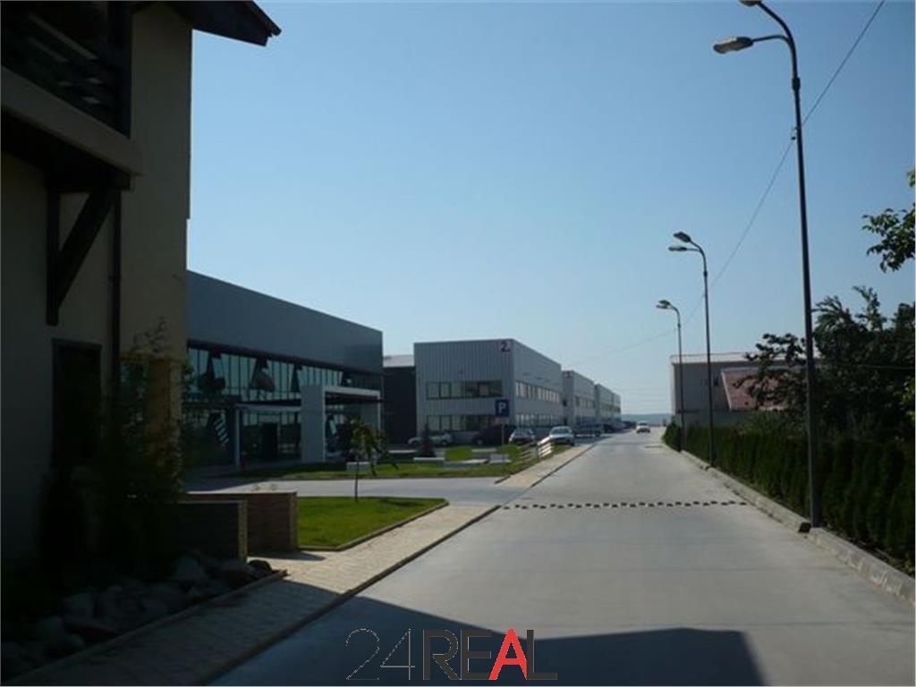 Spatii de birouri in zona depozite, Buftea