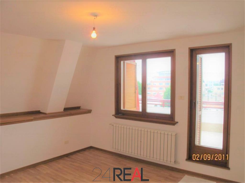 Apartament in zona Charles de Gaulle - indisponibil