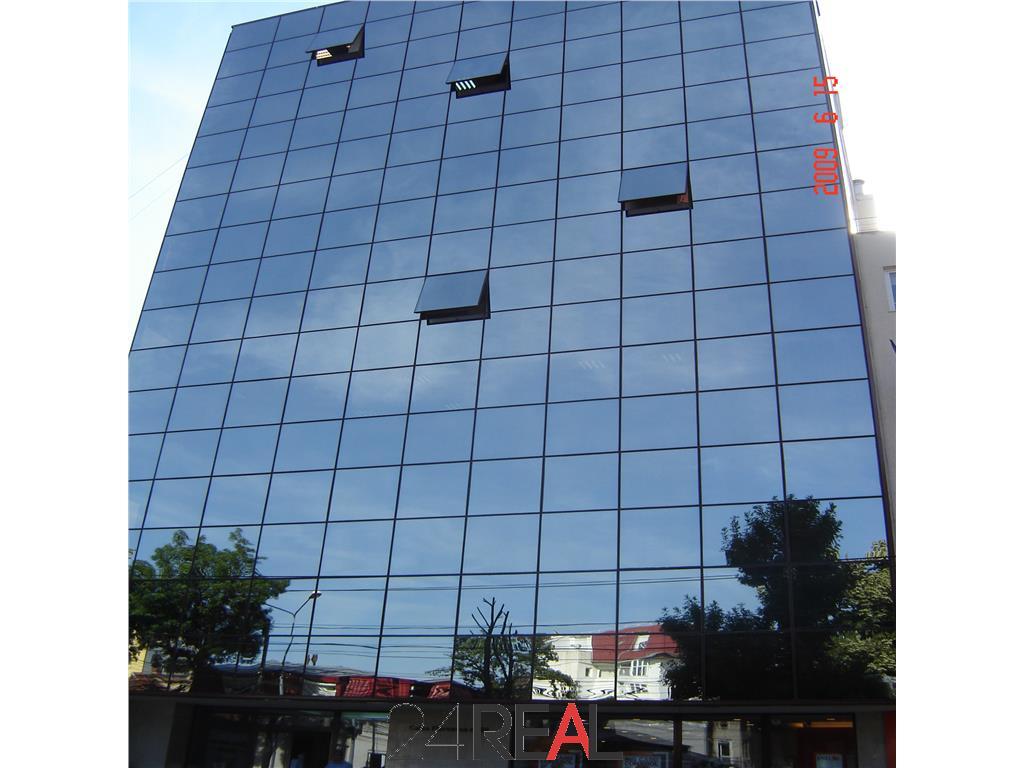 Inchiriere birouri de la 64 mp - Calea Floreasca