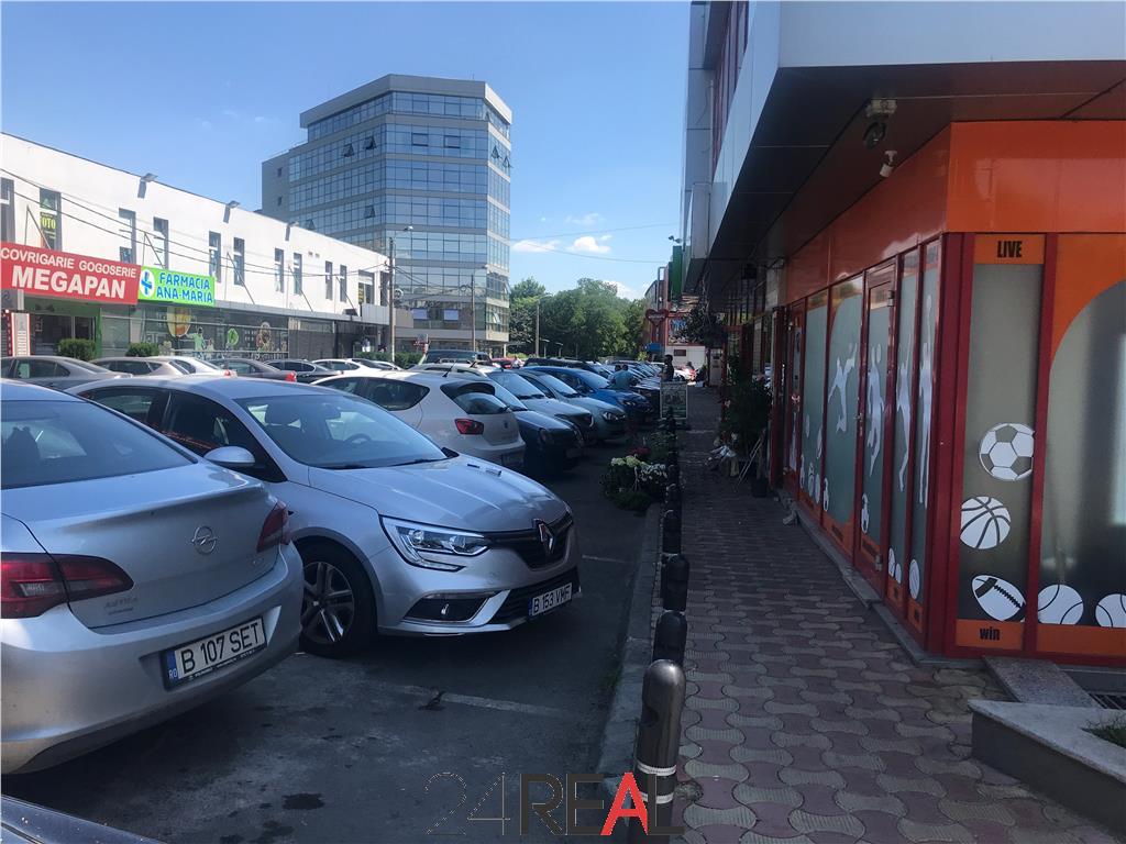 Inchiriere spatiu comercial in zona Piata Vitan