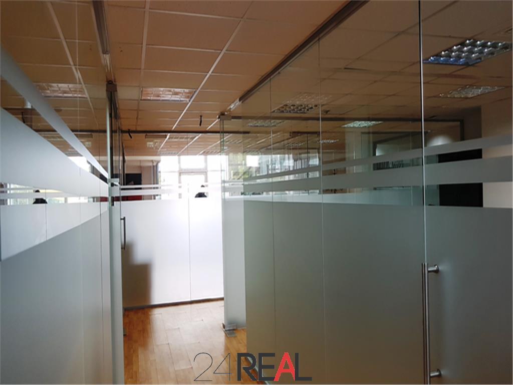 Inchiriere spatii de birouri - de la 85 mp - 123mp, totul inclus