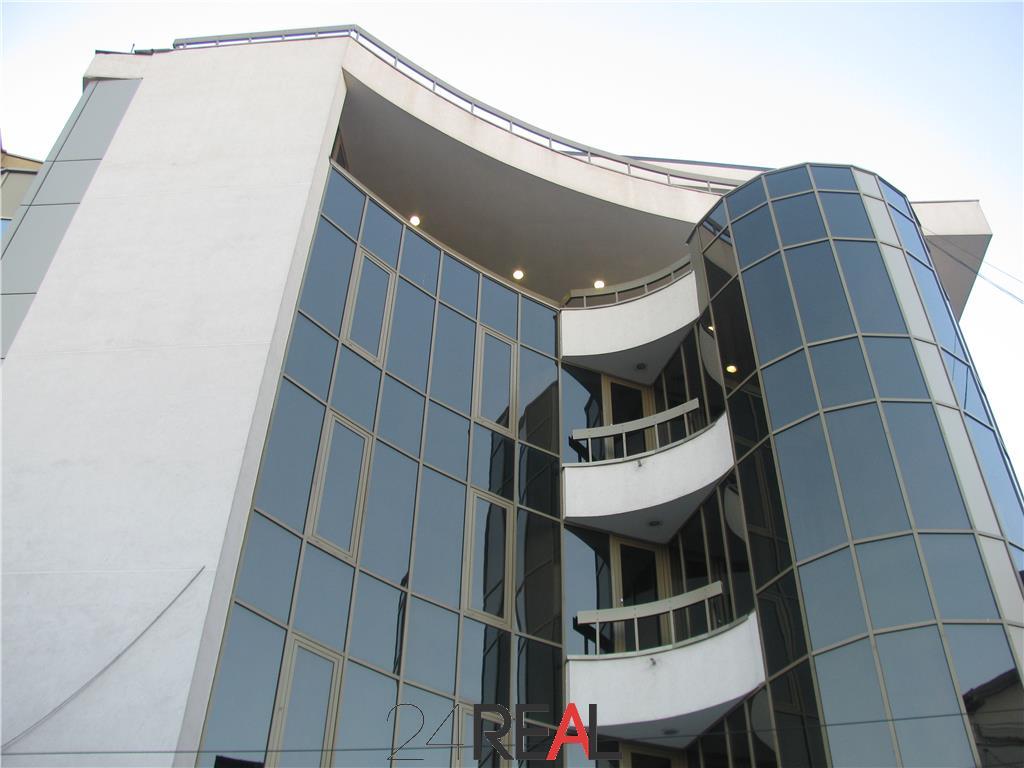 Cladire de birouri inchiriata zona centrala